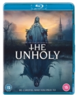 Image for The Unholy