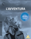 Image for L'Avventura - The Criterion Collection