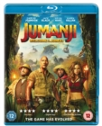 Image for Jumanji: Welcome to the Jungle