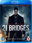 Image for 21 Bridges