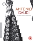 Image for Antonio Gaudí - The Criterion Collection