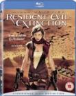 Image for Resident Evil: Extinction