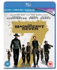 Image for The Magnificent Seven