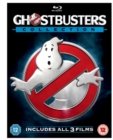 Image for Ghostbusters 1-3 Collection