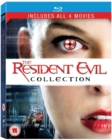 Image for Resident Evil: 1-4 Collection