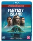 Image for Blumhouse's Fantasy Island