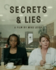 Image for Secrets and Lies - The Criterion Collection