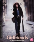 Image for Girlfriends - The Criterion Collection