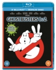 Image for Ghostbusters/Ghostbusters 2