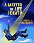 Image for A   Matter of Life and Death - The Criterion Collection