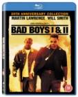 Image for Bad Boys I & II