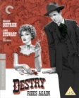 Image for Destry Rides Again - The Criterion Collection