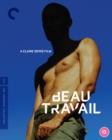 Image for Beau Travail - The Criterion Collection