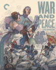 Image for War and Peace - The Criterion Collection