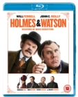 Image for Holmes and Watson