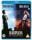 Image for Sleepless in Seattle