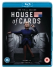 Image for House of Cards: The Complete Final Season