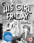 Image for His Girl Friday - The Criterion Collection