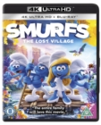 Image for Smurfs - The Lost Village