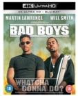 Image for Bad Boys
