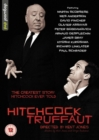 Image for Hitchcock/Truffaut