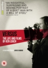 Image for Versus - The Life and Films of Ken Loach