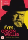 Image for The Eyes of Orson Welles