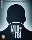 Image for MLK/FBI