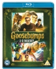 Image for Goosebumps/Goosebumps 2
