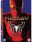 Image for Spider-Man Trilogy