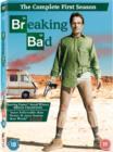 Image for Breaking Bad: Season One