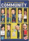 Image for Community: The Complete Fourth Season