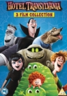 Image for Hotel Transylvania: 3-film Collection