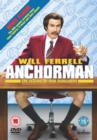Image for Anchorman - The Legend of Ron Burgundy