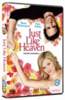 Image for Just Like Heaven