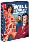 Image for The Will Ferrell Collection