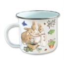 Image for Enamel Mug Flopsy Bunnies