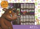 Image for Gruffalo Window Art Set