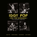 Image for Iggy Pop: Post Pop Depression - Live at the Royal Albert Hall