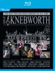 Image for Live at Knebworth