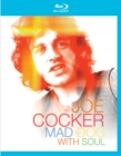Image for Joe Cocker: Mad Dog With Soul