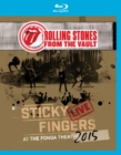 Image for The Rolling Stones: From the Vault - Sticky Fingers Live At...