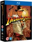 Image for Indiana Jones: The Complete Collection
