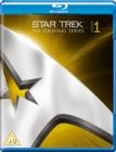Image for Star Trek the Original Series: Season 1