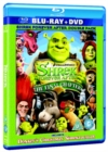 Image for Shrek: Forever After - The Final Chapter