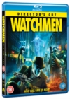 Image for Watchmen: Director's Cut