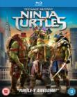 Image for Teenage Mutant Ninja Turtles