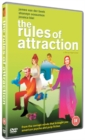 Image for The Rules of Attraction