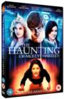 Image for The Haunting of Molly Hartley