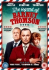 Image for The Legend of Barney Thomson
